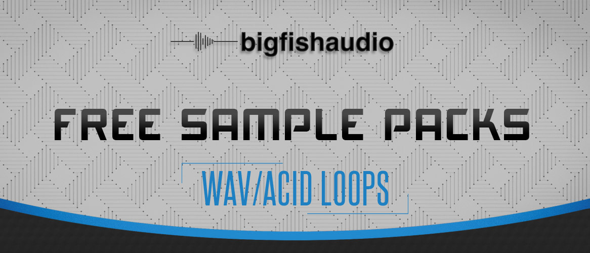 Free Loops Packs