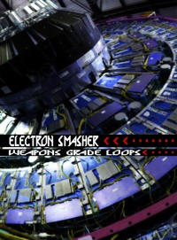 Electron Smasher - Drum loop construction kits from twisty downtempo to Fatboy-style breakbeats