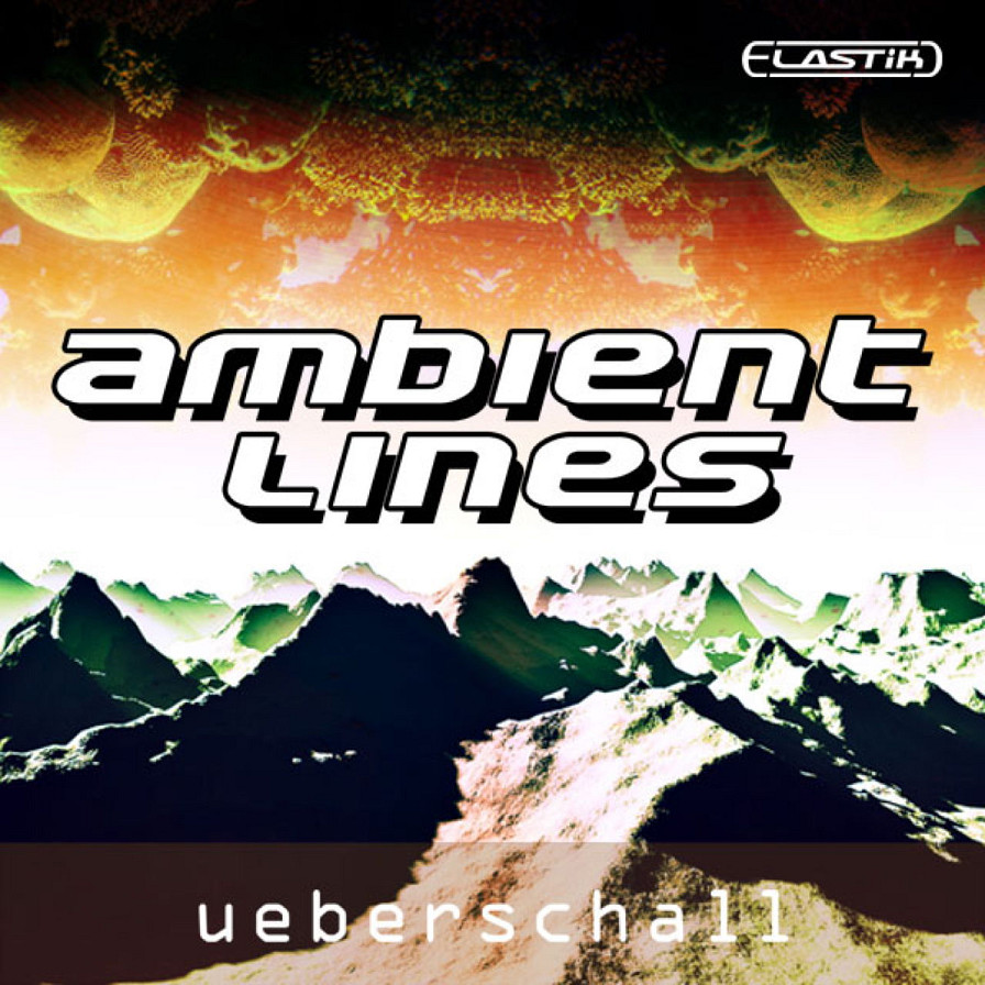 Ambient Lines - Sonic Ambiences for Movies and Media