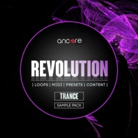 Trance Revolution Sample Pack - A fresh magnificent trance sample pack