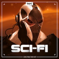 Sci-Fi - Construction Kit - The toolkit for brand new futuristic Sci-Fi sounds