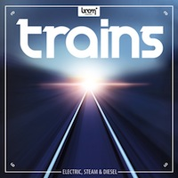Trains - Every sound effect of Trains at your fingertips
