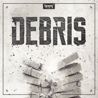 Debris - Construction Kit - Loads of falling, breaking, tearing, rumbling, rattling, clattering and more