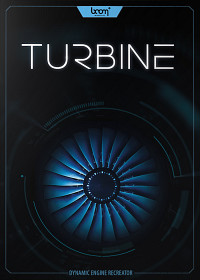 Turbine - Highly advanced sound shaping in real-time
