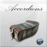 Accordions - Accordions for the Kontakt Player