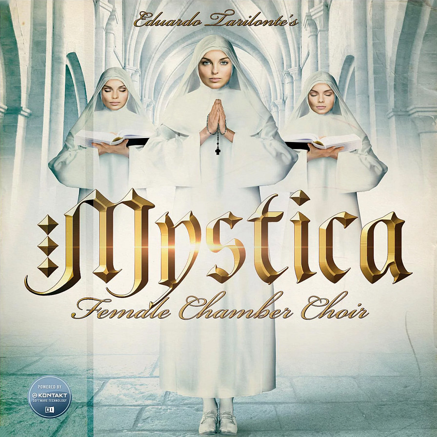 Mystica - A female chamber choir virtual instrument