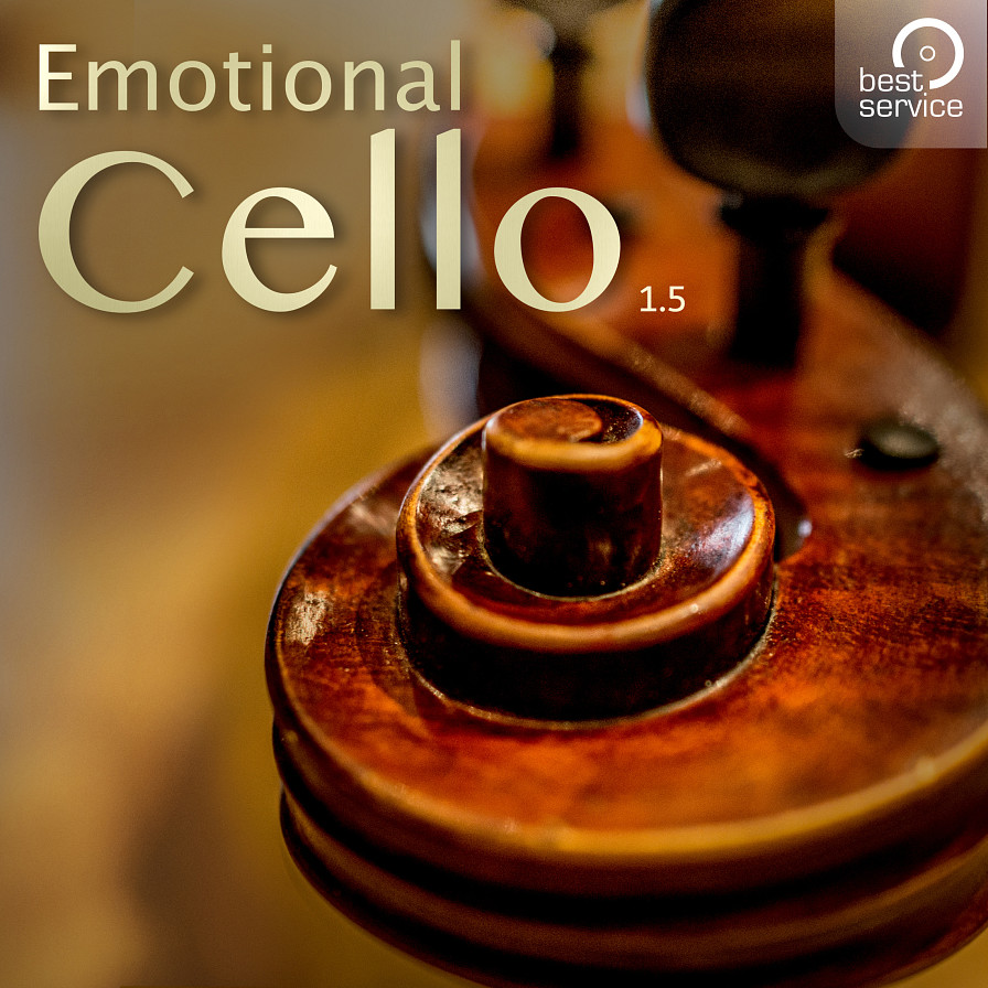 Emotional Cello - An instrument with a never-before seen level of expression
