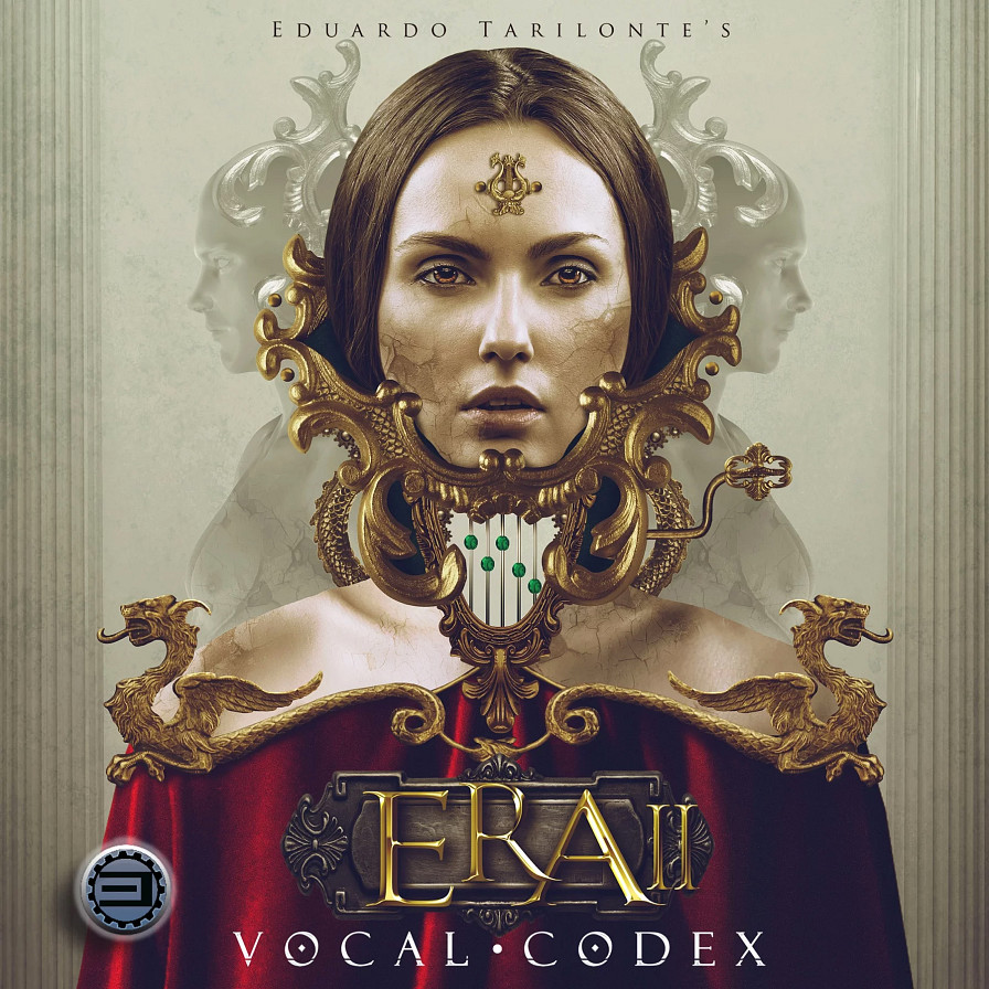 ERA II Vocal Codex - Complete the extraordinary Era II library by adding these authentic solo voices