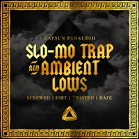 Slo-Mo Trap & Ambient Lows - Zoned out Hip-Hop, Rap and Trap music