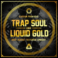 Trap Soul & Liquid Gold - Hypnotic melodics, transformed vocals and vibrating 808 subs