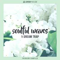 Soulful Waves & Dream Trap - A hypnotic collection of soulful samples