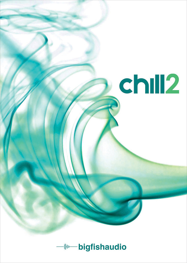Chill 2 - Sub-zero tempos, slippery jazzy breakbeats, with a fluid vibe