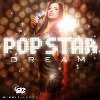 Pop Star Dreams - Beats that will take your productions to Pop star status