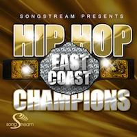 Hip Hop East Coast Champions - Construction Kits in the style of New York hit-makers