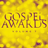 Gospel Awards Vol.7 - Praise and worship music with influences from Hill Song,