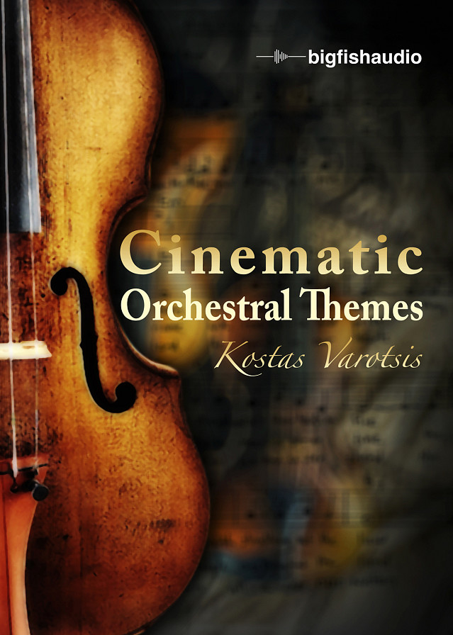 Cinematic Orchestral Themes - 20 incredible full length orchestral tracks