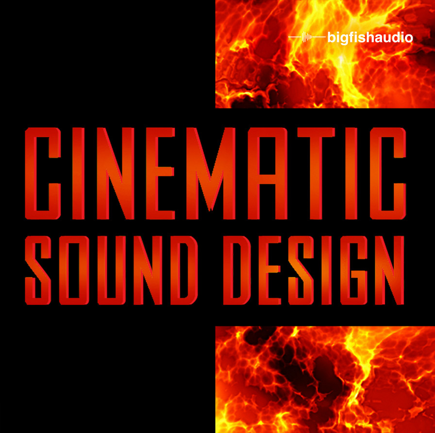 Cinematic Sound Design - Cinematic sound design