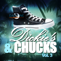 Dickies & Chucks Vol.3 - 30 multi-track construction loop sets with more of that hot Cali swag sound