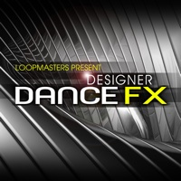 Designer Dance FX - For smart producers looking for the most fashionable FX sounds and samples