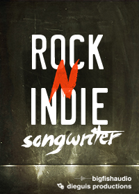 Rock N Indie Songwriter - Pop Rock, Indie, and Modern Rock songwriting styles
