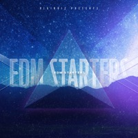 EDM Starters - Edm loops straight from the charts