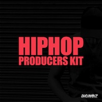 Hip Hop Producer Kit - Everything that You need to create Your own awesome tracks