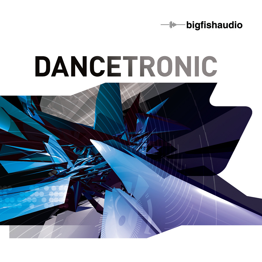 Dancetronic - A library full of kits that will keep people dancing