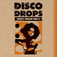 Disco Drops Pack 1 - A great addition to any Disco production