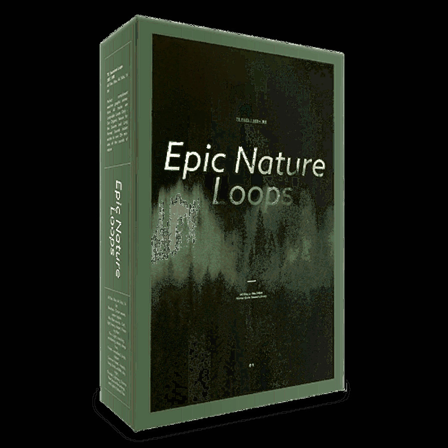 Epic Nature Loops - These seamless loops are a subset of ESM's Organic Nature sound library