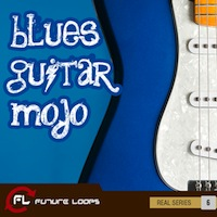 Blues Guitar Mojo - Unleash the powerful mojo of the Blues Guitar