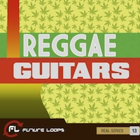 Reggae Guitars - A collection of over 600 Reggae guitar loops