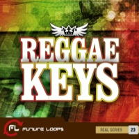 Reggae Keys - A beast of a collection with over 750 Reggae & Dub keys