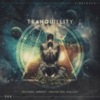 Cinetools: Tranquillity - 1.45GB of chilled and relaxing content including 250 powerful sound elements