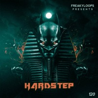 Hardstep - Energetic, hard and dirty Trap and Dubstep sounds