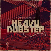 Heavy Dubstep - A rare collection with over 1.61GB of instantly usable loops and samples