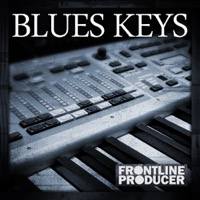 Blues Keys - Craig Milverton's blistering collection of lead trills, licks and chords