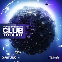 Club Toolkit - Get ready to rock the club dance floor