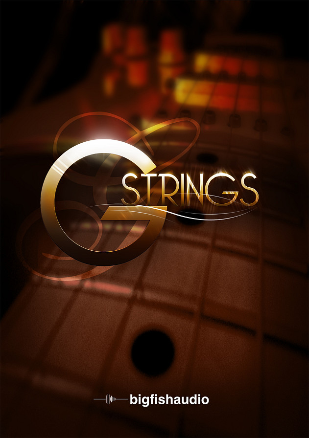 G-Strings - Hot R&B Kits with a focus on pristine and sexy guitars