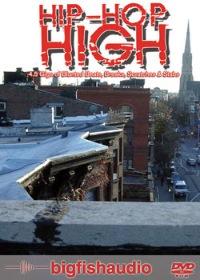 Big Fish Audio - Hip Hop High (Wav,Rex,Aiff)