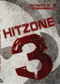 Hit Zone 3 - The top-selling Hit Zone pop series is revisited with 4.2 gigs of new material