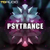 TD Audio Psytrance - 10 essential production kits with everything you need to get started!