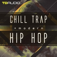 TD Audio – Chill Trap & Modern Hip Hop - An amazing sample collection of well-produced modern audio