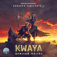 KWAYA: African Voices - The sound of the sun rising above the Savanna