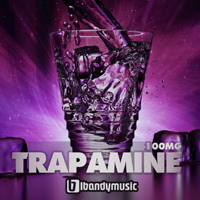 Trapamine - Psychedelic construction kits using unheard synths, plucks, leads and more