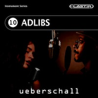 Adlibs - 2,300 adlibs and phrases by female and male singers