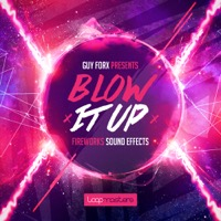 Guy Forx Presents Blow It Up - Remember the foiled gunpowder plot in 1605 with a collection of fireworks sounds