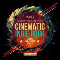 Big Fish Audio - Cinematic Indie Rock Vol.2 - 10 inspiring ...