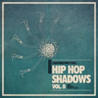Hip Hop Shadows Vol2 - An illuminating collection of 12 Hip Hop construction kits and tons of samples