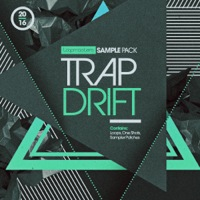 Trap Drift - 1.3Gb of content with Elevating Pads, Sleek Basslines, Punchy Drums and more