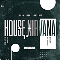 House Nirvana - A deep voyage of House and Tech